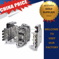 China OEM Die Casting Mould And