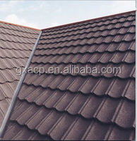 hot sale cheap roofing shingles stone coated steel roofing tiles factory to nigeria