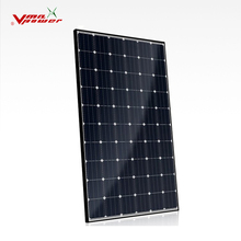 100W Solar module poly mono solar panel for pv power system