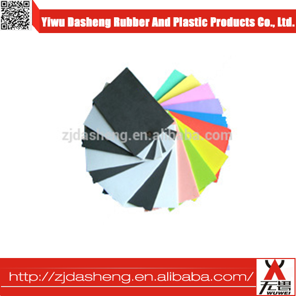 Hot china products wholesale foam scrap solar eva plastic sheets