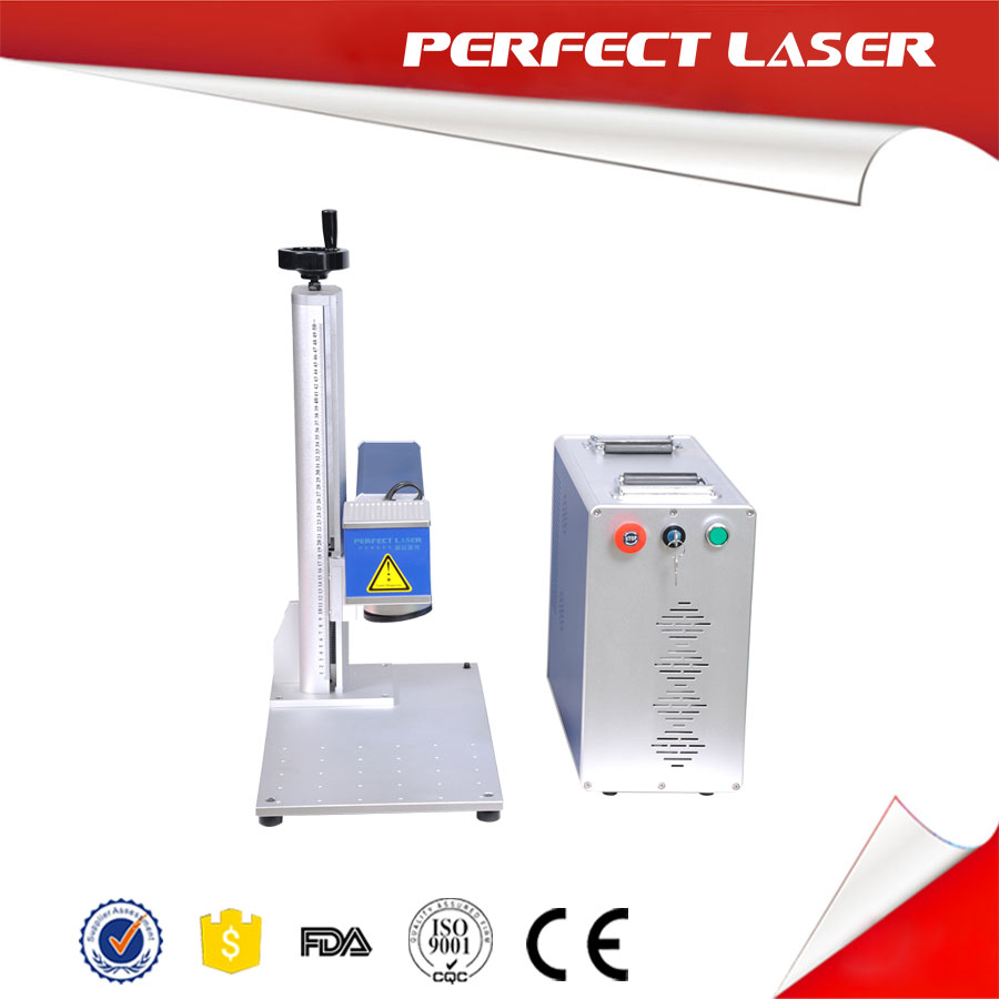 high accuracy vector logos laser marking machine work with corel draw design