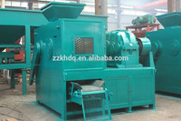 New condition charcoal briquette making machine charcoal coal briquetting machine