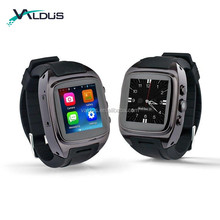 2018 WIFI 3G Touch Smart Watch Phone X02 Mobile Watch with Low Price