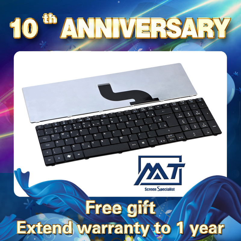 Alibaba Gold China supplier laptop keyboard for lenovo g570