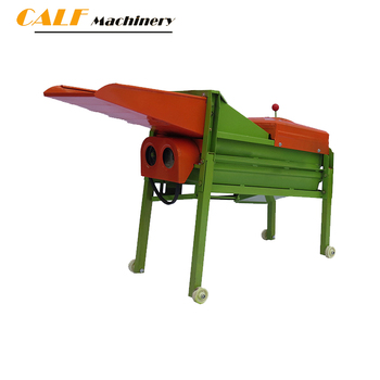 Factory direct sales high capacity corn maize thresher