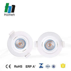 "Bombillas led down light Recessed Led Retrofit Kits 120V AC Dimmable 13W 6"" 6Inch LED Downlight"