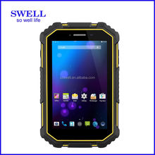 M16 Android 4.4.4 Operating System and Intel Core2 Duo Processor Type 4g industrial android waterproof android table ip67 7 inch