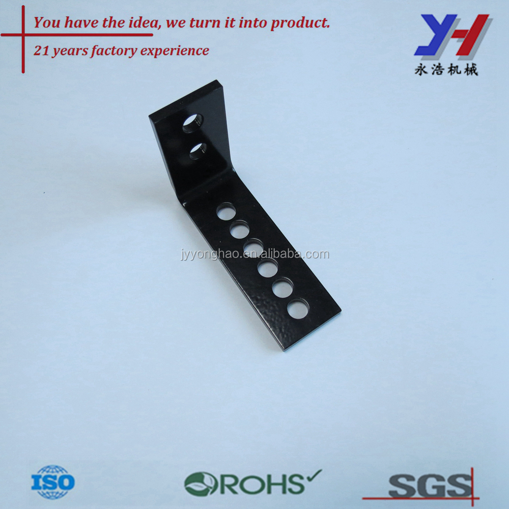 OEM ODM customized China High quality High demand aluminum extrusion profiles manufacturer