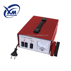 Wholesale Price High Quality 12V 24V Car Battery Chargers