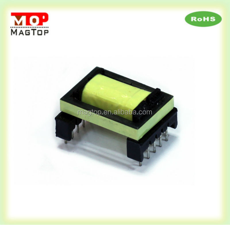 EF Type Types of Winding of Halogen Lamp 12v 50w Transformer