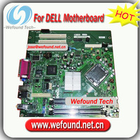 100% Working for DELL Desktop Motherboard Optiplex 755 MT Mini Tower Motherboad GM819 JR271 0GM819 0JR271
