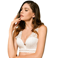 Stylish <strong>Sexy</strong> Invisible Bras Lace Ladies Cotton Bra