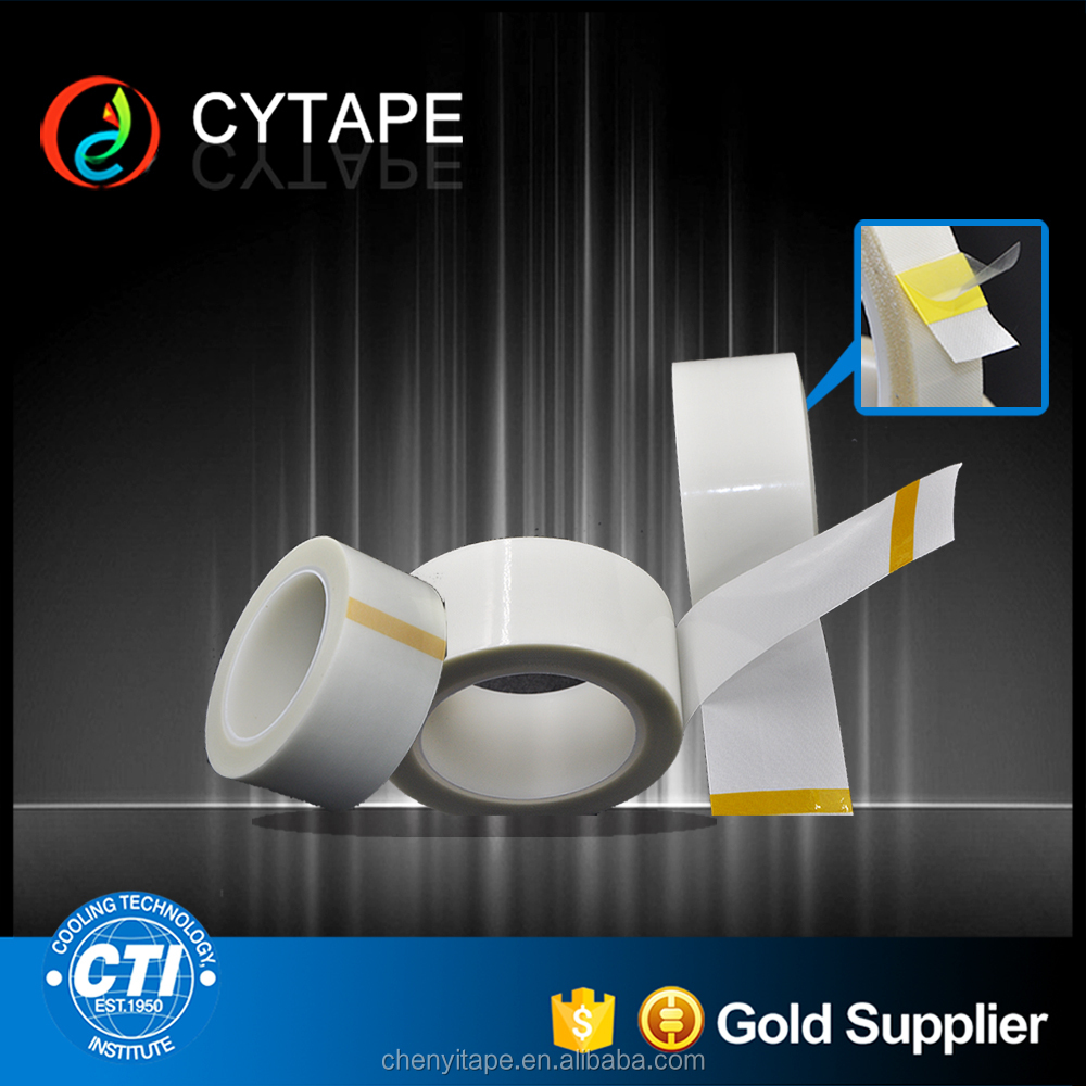 double sided tissue tape silicone adhesive for price