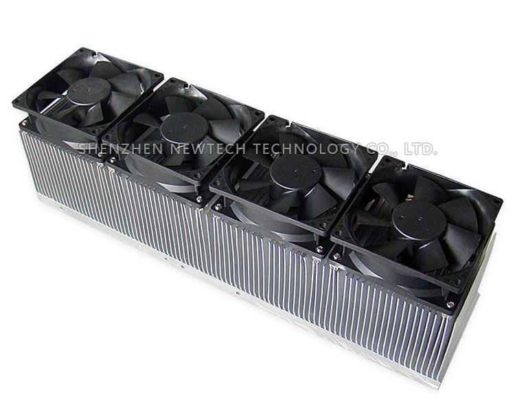Shenzhen custom T1 T2 copper 200W 400w Scanner/PCR CNC heat sink manufacturers in mumbai