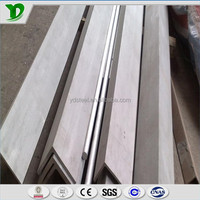 coated q235b high strength standard steel angle bar size in real weight