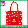 nice design fashionable jewelry nonwoven gifts bag