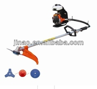 hot! cheap garden tools brush cutter /grass trimmer 42.7cc with CE approved