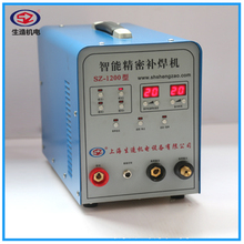SZ-1200 mold repairing and laser welding machine
