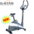GS-8715E-8 Hot Sales Deluxe ergometer EMS magnetic exercise bike for home use