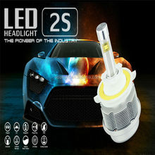 Led headlight comparación bombilla bombillas led headlight conversión opinión led headlight <span class=keywords><strong>autozone</strong></span>