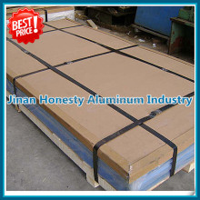 Used For building/constrction 2024 T351 aluminum plate price per kg