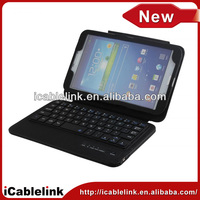 for Samsung Galaxy Tab 3 8.0 case/wireless Bluetooth Keyboard Stand Case Cover for Samsung Galaxy Tab 3 8.0 T310 T311 T315