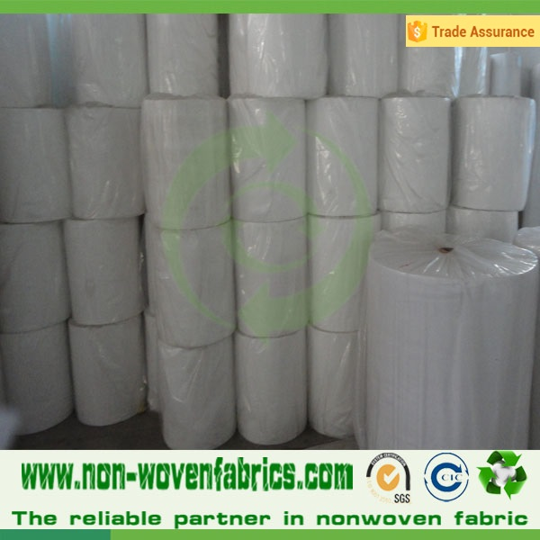 Sunshine The Biggest Spunbond Nonwoven Manufacturer in China