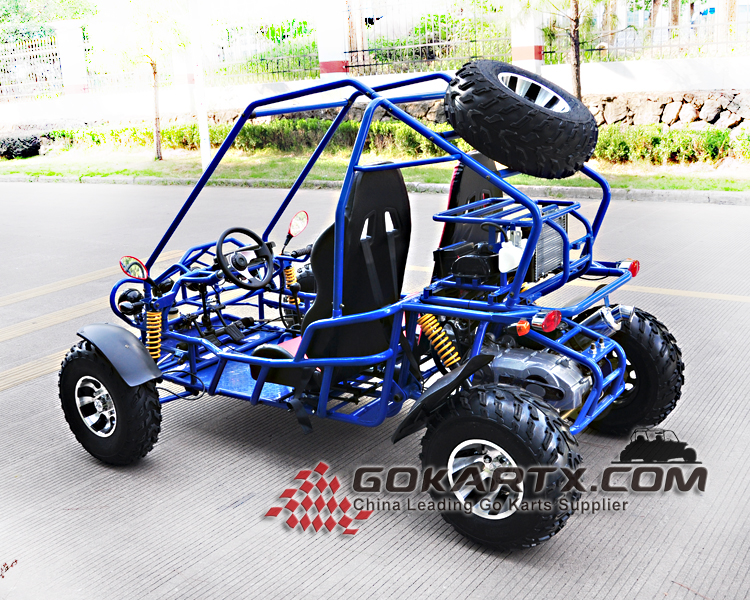 2015 New Model 300cc china dune buggy/cheap racing go kart for sale