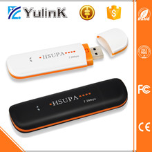 Quality Bluetooth 3G HSUPA <strong>Modem</strong> 7.2Mbps 3G Dual SIM Dongle