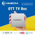 HiMedia Bluetooth KODI Voice Remote Android Smart TV Box