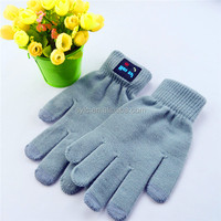 winter gloves Mobile Phone and Accessories bluetooth gloves hot 2016 new products
