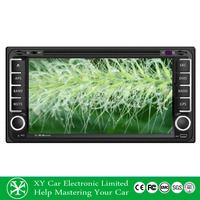 GPS navigation car radio 2 din car dvd player,car audio navigation systems,made in china dvd player for car XY-D3695