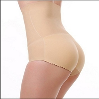 body shaper butt lifter enhancer booster panty girdle