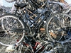 Used neat and clean Bicycles from Japan.