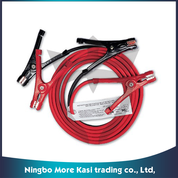 car tool kit booster cable 800amp