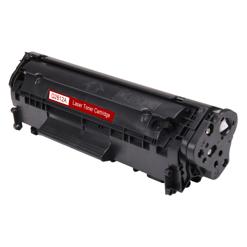 Compatible Toner Cartridge 2612A for Printer HP LaserJet <strong>1010</strong>