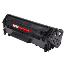 GS brand Toner Cartridge 2612A Compatible for HP Printer LaserJet 1010