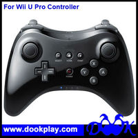 For OFFICIAL NINTENDO WII U PRO CONTROLLER