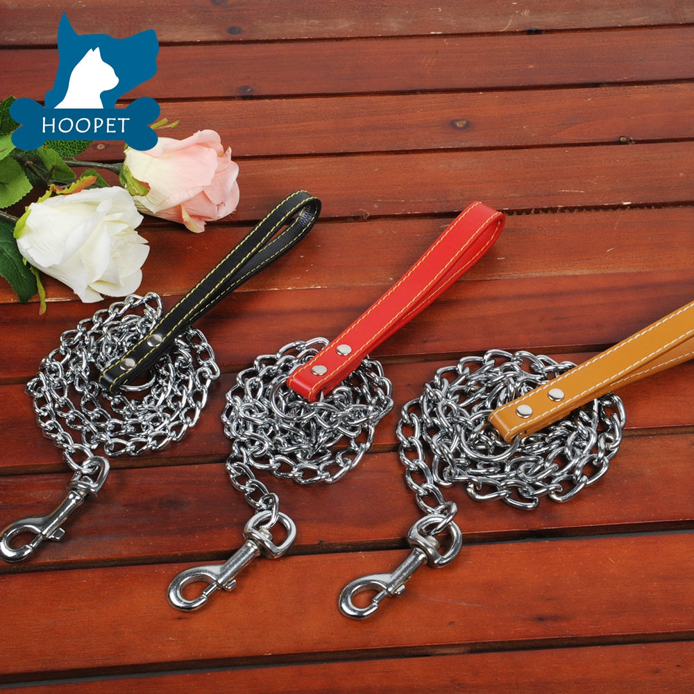 Wholesale New Arrival Metal Chain Dog Harness