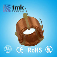 Hot new products for 2016 pins radial leaded inductor