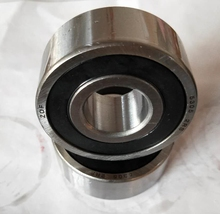Good quality manufacture chinese double row ball bearing all size
