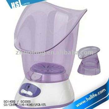 Face Beauty Steamer