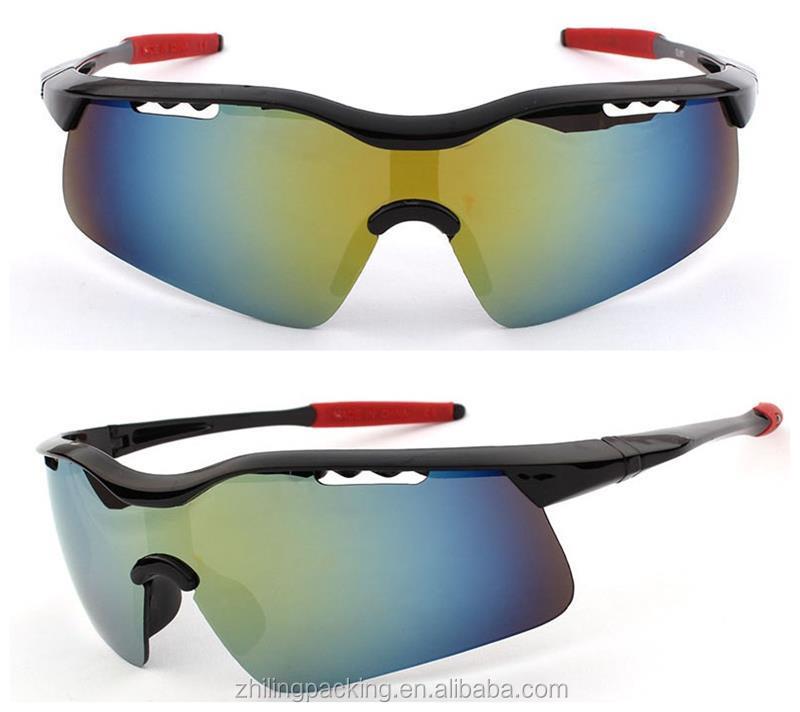 ZHILING 여성 고글 스포츠 선글라스 도매