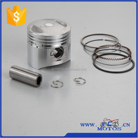SCL-2012120972 Motorcycle Piston Kit for ZS125 Parts,Engine Piston