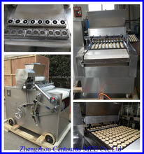 Good price cookie dough extruder with different nozzles