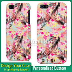 2016 3D sublimation style phone case for iphone 6 custom case,good quality cell phone 3d cases for iphone 5c 5s