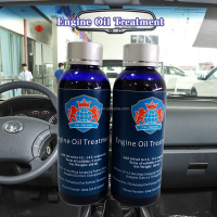nano fuel saving lubricant additives engine oil saving