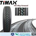 Truck used 285/75R24.5 truck tyre with DOT certificate for US market