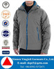 Outdoor High-end Custom 3M Thinsulate Filled Men Waterproof Jacket