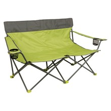Double Chair folding camping chair